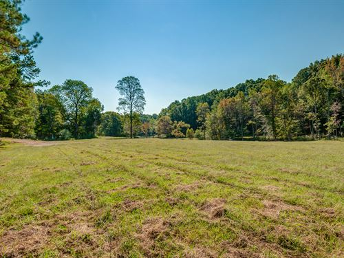 Great 8 Acre Building Site : Burns : Dickson County : Tennessee