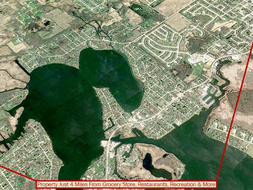 Getaway Near Lake Michigan : Antioch : Lake County : Illinois