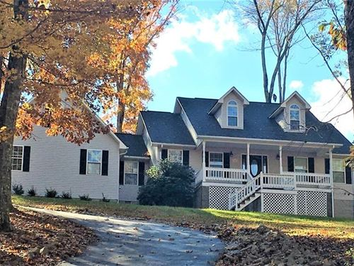 2.60 Acres in Livingston, Tennessee : Livingston : Overton County : Tennessee