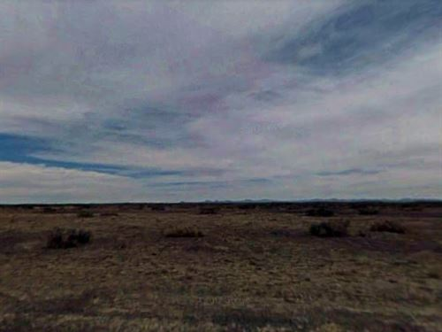 Luna County, Nm, 2 Lots 4K Each : Deming : Luna County : New Mexico