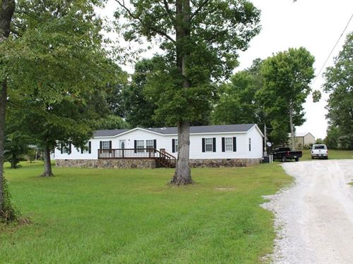 Hwy 111/Spencer Tn/Country : Spencer : Van Buren County : Tennessee