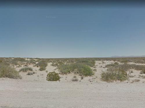 El Paso County, Tx $48,000 : El Paso : Texas