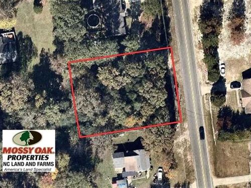 Reduced, .39 Acre Lot For Sale : Raeford : Hoke County : North Carolina