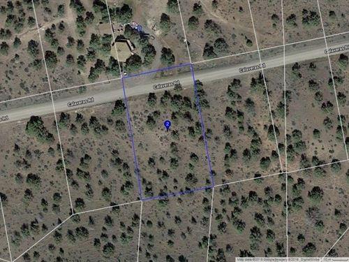 .95 Acre Lot Modoc County, Northern : Alturas : Modoc County : California