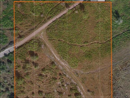 Polk County, Fl $26,000- Negotiable : Frostproof : Polk County : Florida