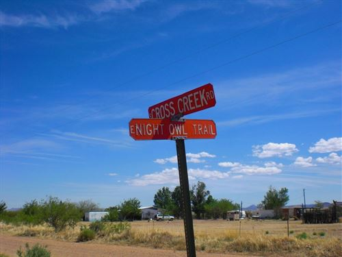 Nice 5 Ac Med Cannabis Approved : Sunizona : Cochise County : Arizona