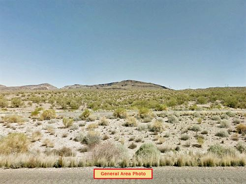 11 Acre Off The Grid : Wikieup : Mohave County : Arizona