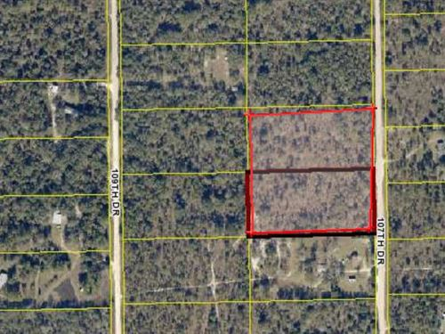 Great Location Your New Home Mobile : O'brien : Suwannee County : Florida