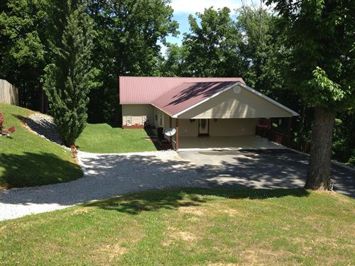 Reduced,Country Home, Alpha : Alpha : Wayne County : Kentucky
