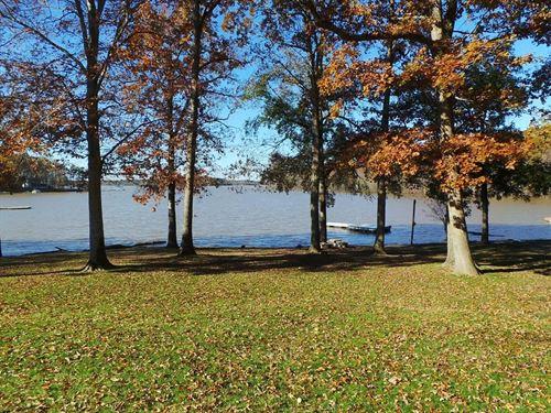 Shore Living On Kerr Lake, VA : Clarksville : Mecklenburg County : Virginia