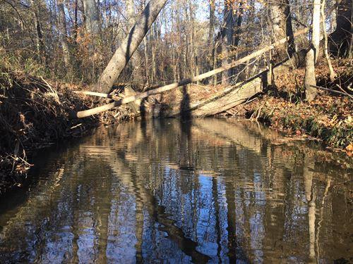 18.38+/- Acres Armuchee, Ga : Armuchee : Floyd County : Georgia