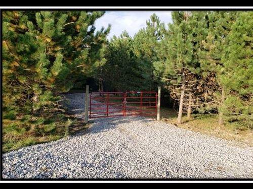 Tract 3 At The Woods At Ridgeview : Chandlersville : Muskingum County : Ohio