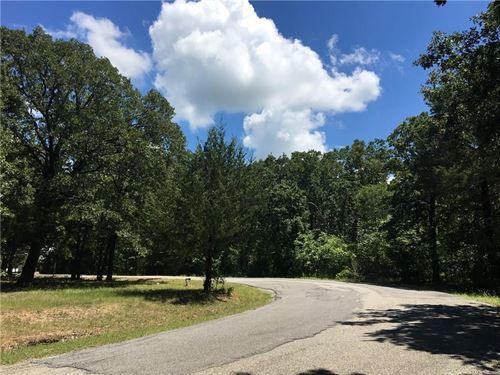 Lake Bonham Heavily Wooded Lots : Bonham : Fannin County : Texas