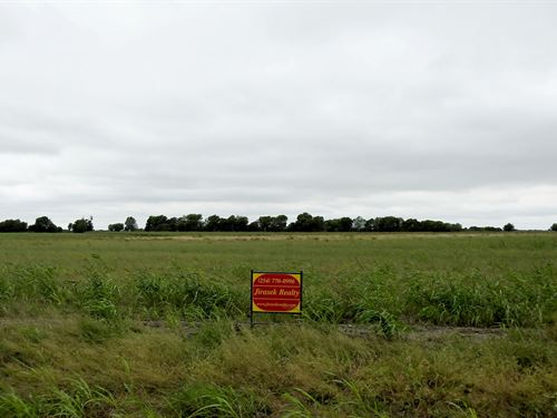 Lot 12, Highland Vistas : Thorndale : Milam County : Texas