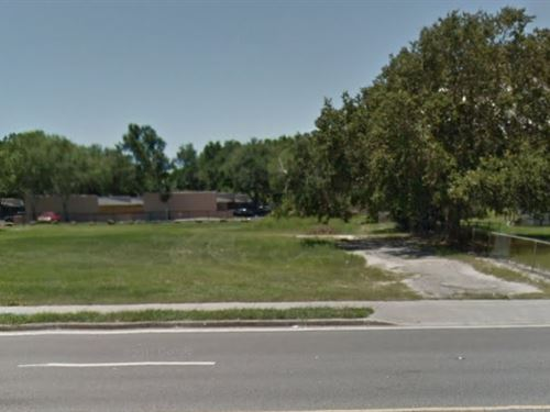Breavrd Co, Fl .22 Ac 46,500 Neg : Titusville : Brevard County : Florida