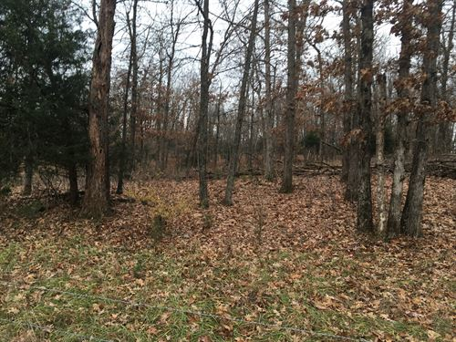 Large Building Lot : Lebanon : Laclede County : Missouri