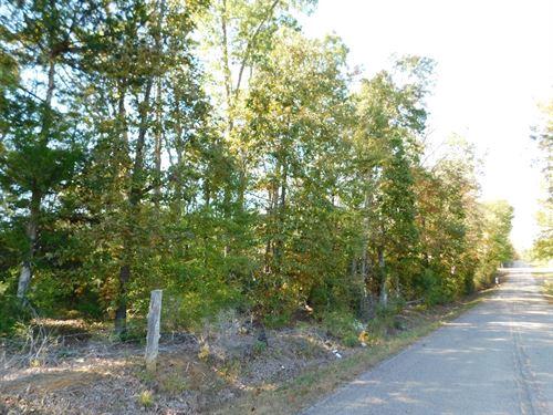 Land TN Near Shiloh Park Golfing : Adamsville : Hardin County : Tennessee