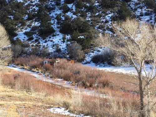 9231480-Poncha Creek Mountain Land : Salida : Chaffee County : Colorado