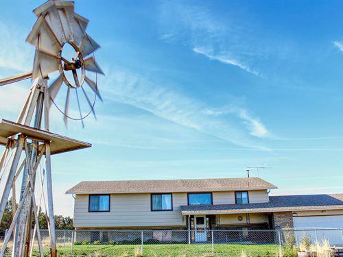 Beautiful Southwest Colorado : Dolores : Montezuma County : Colorado