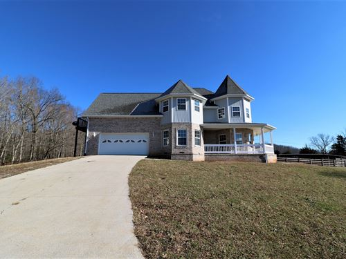 Country Home Somerset KY 6 Acres : Somerset : Pulaski County : Kentucky