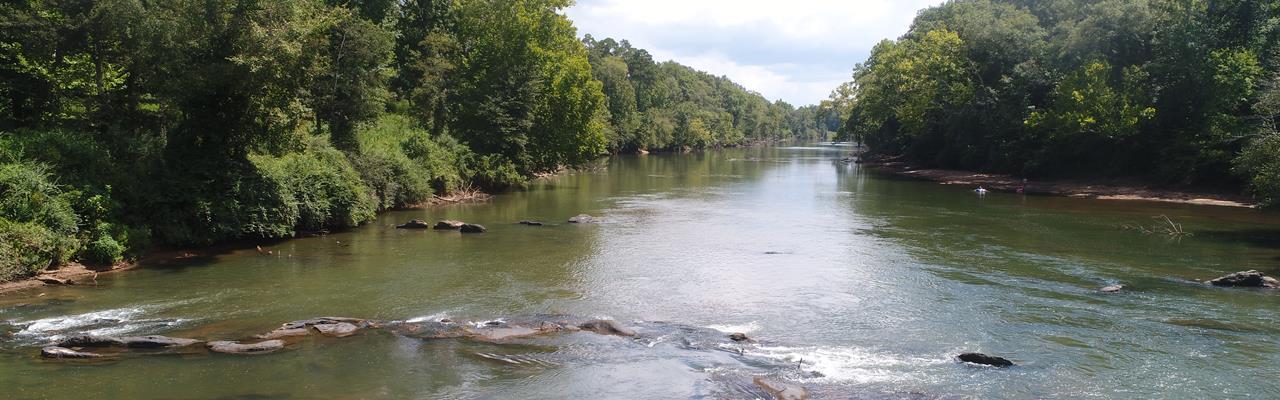 River Front Juliette Rv Gated : Juliette : Jones County : Georgia