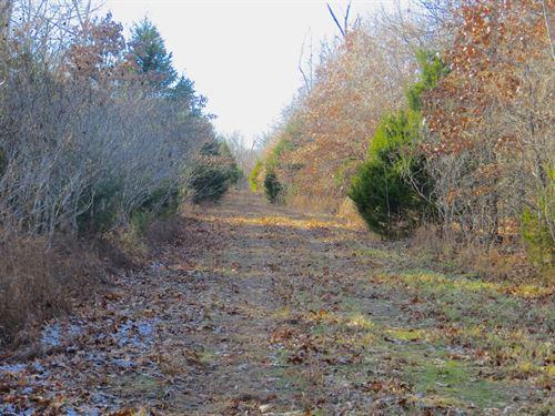 Land For Sale in Arkansas : Cherokee Village : Sharp County : Arkansas