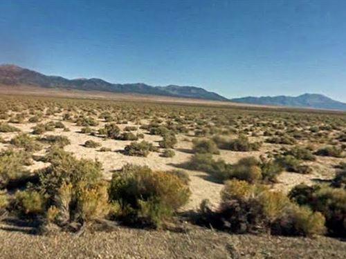 10 Acres Elko County, Nv : Elko : Nevada