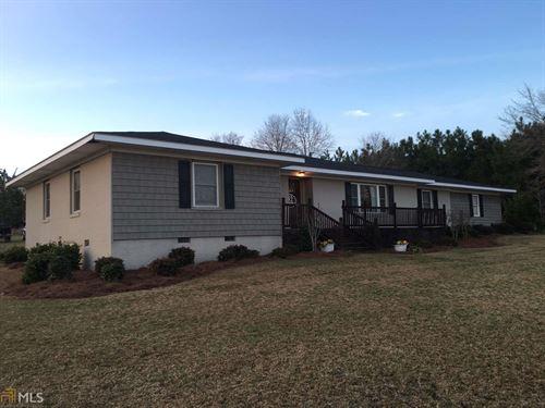 Modern 4Br, 3Ba Home 5 Acres : Sylvania : Bulloch County : Georgia