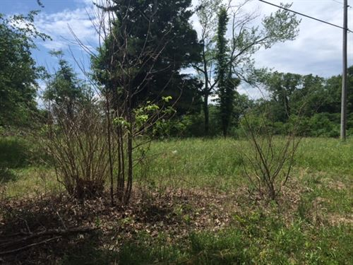 Fantastic Location Just Off I 24 : Monteagle : Marion County : Tennessee