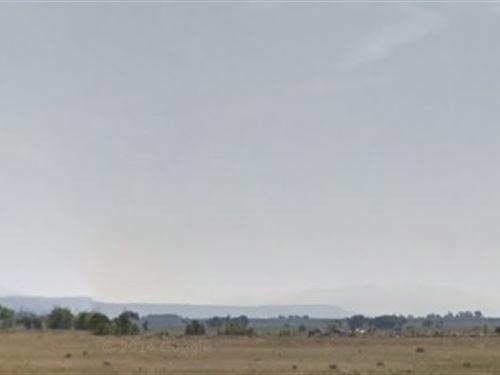 Costilla Co, Co .25 Ac, 25,500 Neg : San Acacio : Costilla County : Colorado