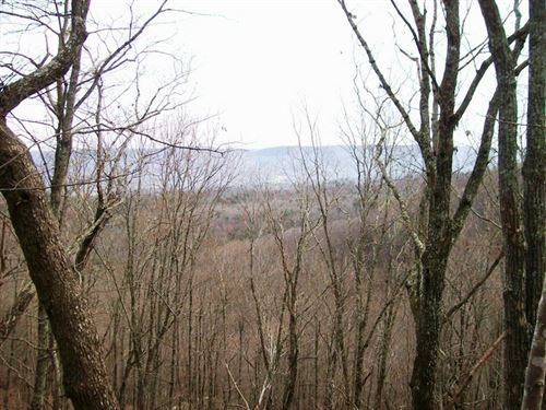 Scenic Bluff Lott : Pikeville : Bledsoe County : Tennessee