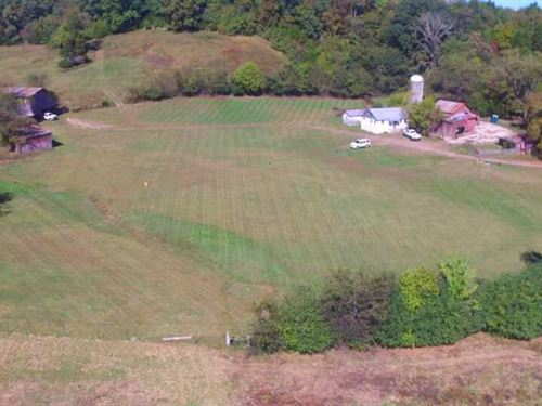 Williamson County 18 Acres Inters : Thompson's Station : Williamson County : Tennessee