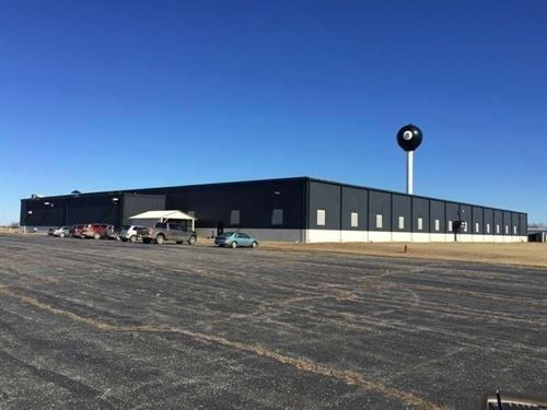 Candle Manufacturing & Distribution : Tipton : Moniteau County : Missouri