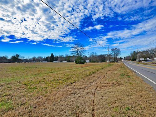 Land MT Tabor Rd Hartselle, Alabama : Hartselle : Morgan County : Alabama