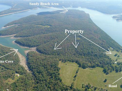 No Credit Checks On This 10 Acres : Branson : Taney County : Missouri