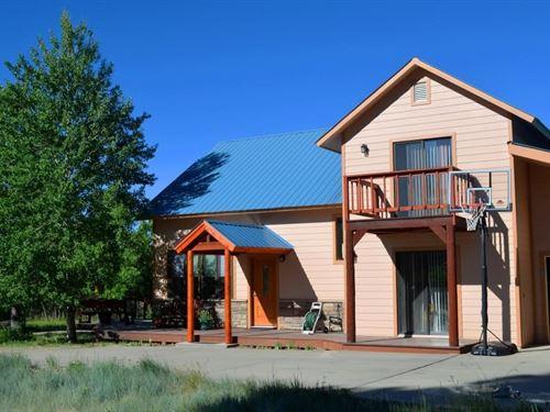 Mancos CO Home Land, National : Mancos : Montezuma County : Colorado