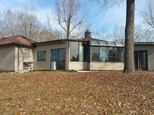 Unique Lakeview Home Cadiz, KY : Cadiz : Trigg County : Kentucky