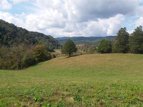 Amazing Views : Sneedville : Hancock County : Tennessee