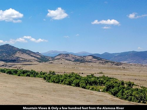 Live In Your Rv, Mobile Or Tinyhome : Capulin : Conejos County : Colorado