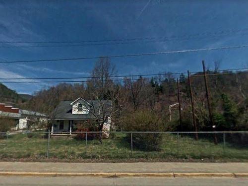Harlan County, Ky $75,000 : Cumberland : Harlan County : Kentucky