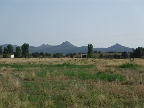 Ranchette Small Town Paulden, AZ : Paulden : Yavapai County : Arizona
