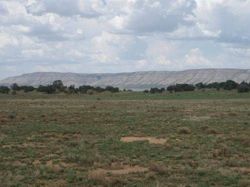 Recreational Get-A-Way Land 1.57 : Seligman : Yavapai County : Arizona