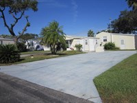 55+ Community, Rv Pad, Active : Lake Wales : Polk County : Florida