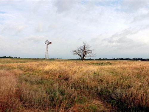 20 Acre Building Tract : Enid : Garfield County : Oklahoma