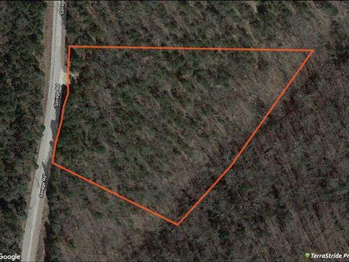 Lot 10, Homewood Estates : Kirbyville : Taney County : Missouri