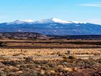 Electricity & Along Interstate : Milan : Cibola County : New Mexico
