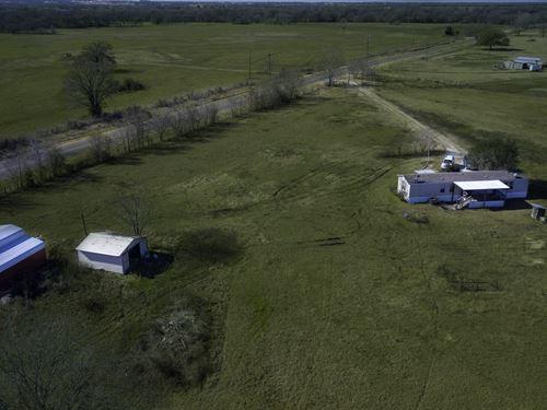 4607 Fm 1428 Madisonville, Tx, 7786 : Madisonville : Madison County : Texas