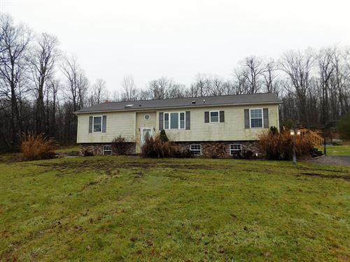 Grantsville MD Home For Sale : Grantsville : Garrett County : Maryland
