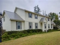 Beautiful Property & Extras : Woodville : Wilkinson County : Mississippi