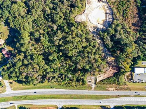 4 Commercial Acres Highway 34 East : Newnan : Coweta County : Georgia